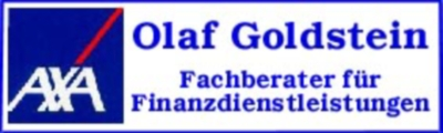 AXA Olaf Goldstein