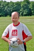 Horst Grummich